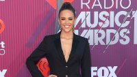 2019 iHeartRadio Music Awards Jana Kramer's Most Inspiring Quotes