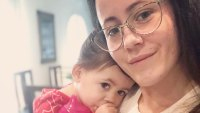 Jenelle Evans Celebrates Daughter Ensley's 3rd Birthday