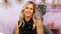 Jennie Garth AMI Studio Interview