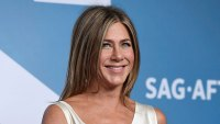 Jennifer Aniston Peer Presure Instagram Press Room SAG Awards 2020