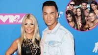 Jersey Shore Cast Supported Mike Sorrentino Lauren Pesce After Miscarriage
