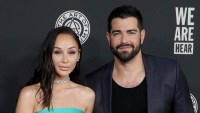 Jesse Metcalfe Spotted With Models Who Aren't Fiancee Cara Santana