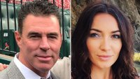 Jim Edmonds Spends Time With Alleged Threesome Partner in Cabo