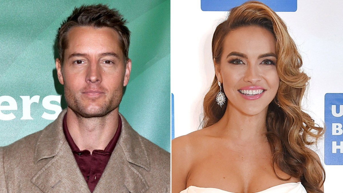 Justin Hartley Talks About Appreciating Life Amid Chrishell Stause Divorce