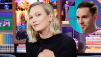 Karlie Kloss Responds to Project Runway Competitors Kushner Family Diss