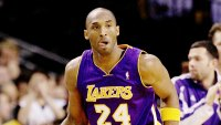 Kobe Bryant Fans Petition to Change the NBA Logo Late Stars Silhouette After It Goes Viral