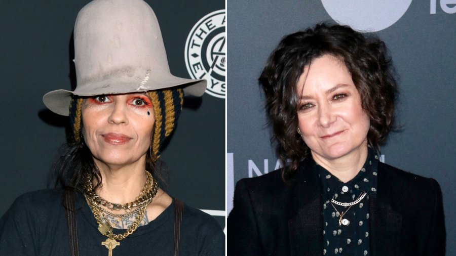 Linda Perry Speaks Out Following Split From Sara Gilbert