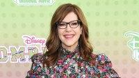 "Lisa Loeb On Balancing Work & Kids ""Zombies 2"" Premiere"