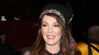 Lisa Vanderpump Talks Celebrity Sightings at Her Restaurants