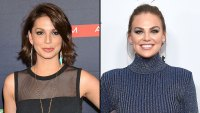 Melissa Rycroft Suggests Producers Made Hannah Brown Return to The Bachelor