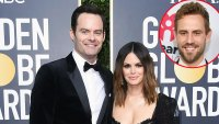 Nick Viall Weighs In on Rachel Bilson Dating Bill Hader