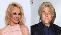 Pamela Anderson Shares 1st Photo With New Husband Jon Peters