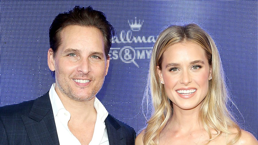 Peter-Facinelli-Is-Engaged-to-Girlfriend-Lily-Anne-Harrison