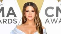 Pregnant Maren Morris Missed 2020 Grammy Awards for Babymoon