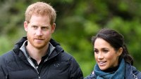 Prince Harry Duchess Meghan Fired Staff Amid Royal Family Step Back