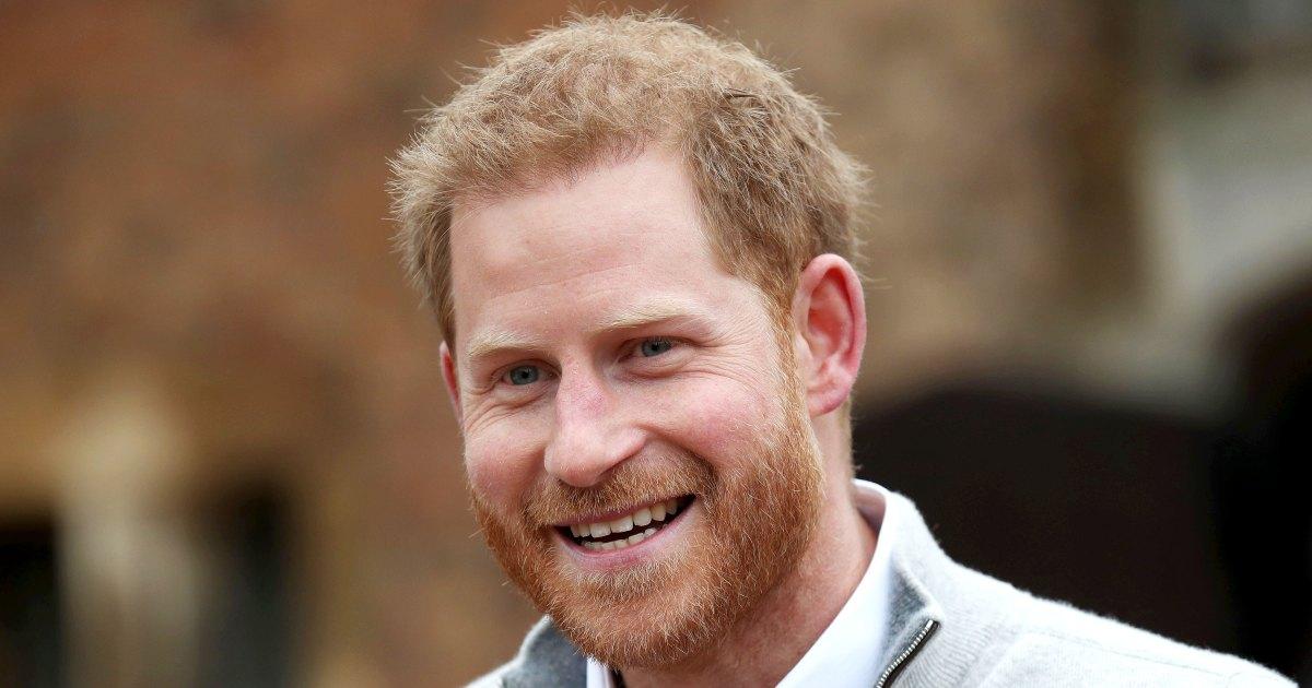 "Prince Harry Not Stressed Worried Amid Royal Drama 01 - الأمير هاري ""ليس مضغوطًا أو قلقًا في الدراما الملكية"""