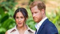 Prince Harry and Duchess Meghan Donate to Australia Brushfire Relief