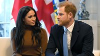 Prince Harry and Duchess Meghan Will Officially Lose Their Royal Titles