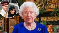Queen Elizabeth Discusses Complex Matters Regarding Prince Harry and Duchess Megha