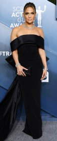 SAG Awards 2020 - Jennifer Lopez