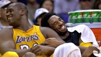 Shaquille O'Neal Pays Tribute To Kobe Bryant