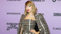 Taylor Swift Reveals She Overcame an Eating Disorder