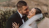 Tim Tebow and Demi-Leigh Nel-Peters Share Photos of Their Gorgeous South African Wedding