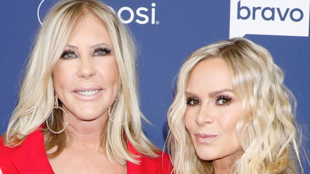 Vicki Gunvalson Weighs In on Tamra Judge's 'RHOC' Departure After Announcing Own Exit: 'Thelma and Louise'