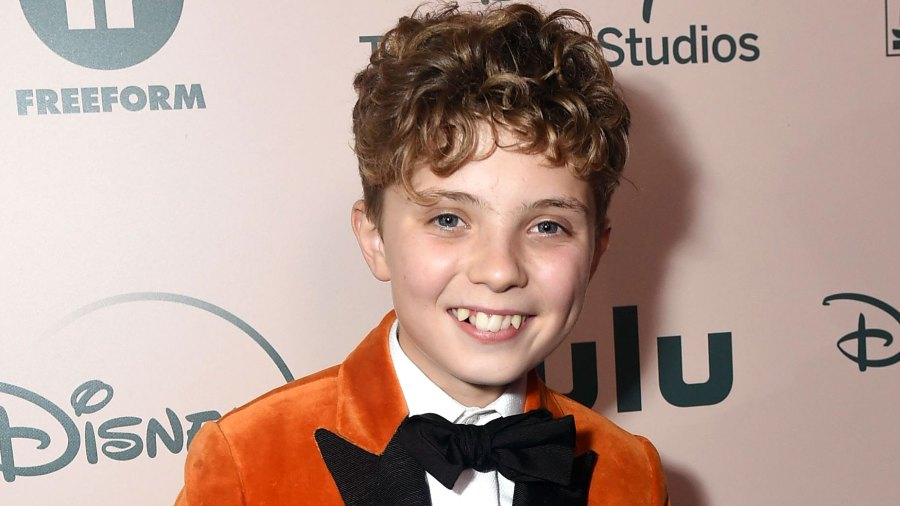 Who is Roman Griffin Davis? 5 Things to Know About the 'Jojo Rabbit' Star