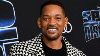 Will Smith Surprises Receptionist Who He Met 30 Years Ago for Her Retirement
