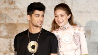 Zayn Malik, Gigi Hadid 'Trying to Make It Work' 1 Year After Split