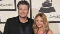Miranda Lambert Talks About 'S--t Show' After Blake Shelton Divorce