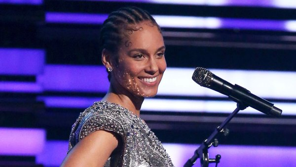 Alicia Keys Grammys 2020 Beauty, Get Tressed With Us