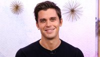 Antoni Porowski Reveals His Realty TV Obsession Candlelight Confessions