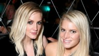 Ashlee Simpson Is 'So Very Proud' of Sister Jessica