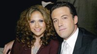 Ben Affleck Still In Touch With Ex-Fiancée Jennifer Lopez