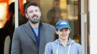 Ben Affleck and Jennifer Garners Coparenting Relationship Is Always a Work in Progress