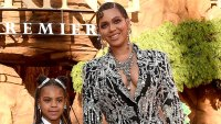 Beyonce and Blue Ivy Carter Lion King NAACP Image Award