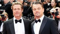 Brad Pitt and Leonardo DiCaprios Bromance Is One of Hollywoods Greatest Friendships