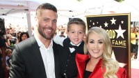 Carrie-Underwood's-Son-Isaiah-Thinks-She's-70