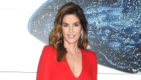 Cindy Crawford's Best Hair and Makeup Moments - April 2019