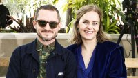Elijah Wood and Mette-Marie Kongsved Quietly Welcomed Their First Child Together