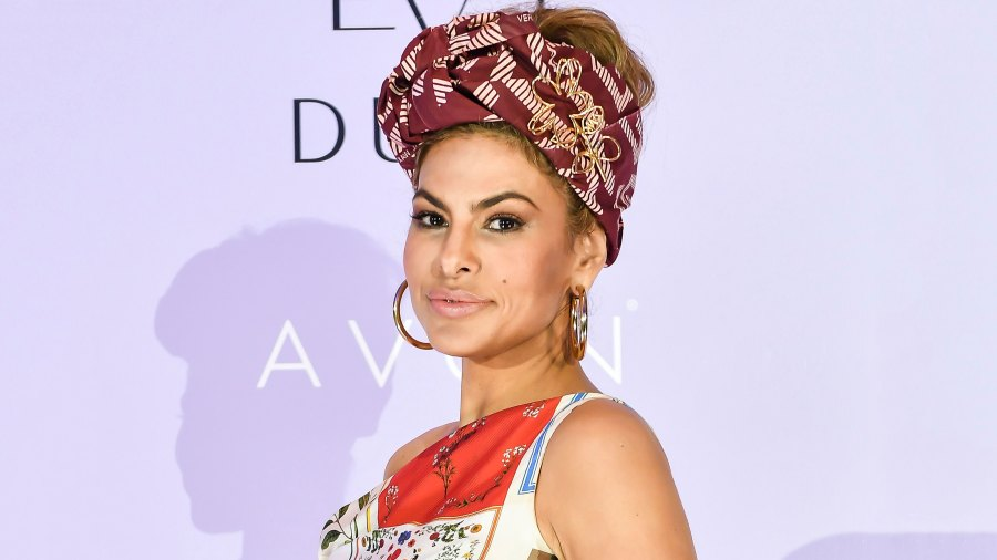 Eva Mendes Claps Back at Commenter Who Says She's 'Getting Old'