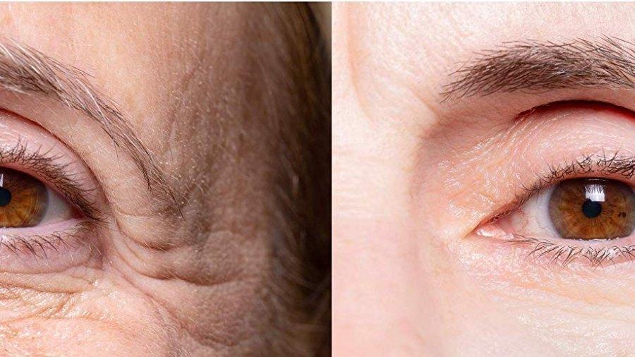 Evagloss Rapid Reduction Eye Cream