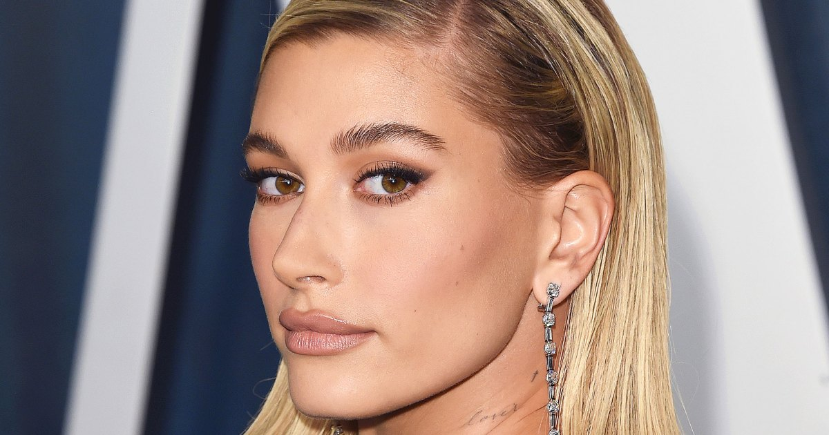 Hailey Bieber's 'Most Meaningful' Tattoo Has Nothing to Do With Justin