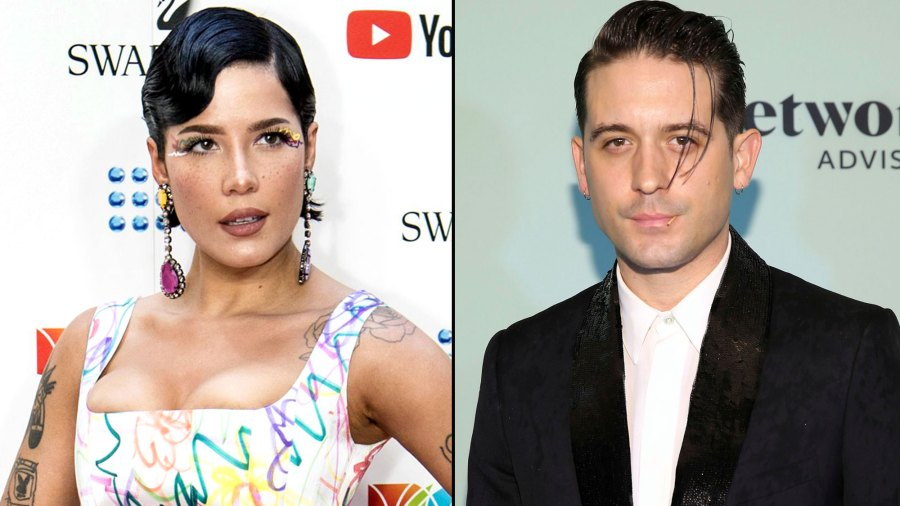 Halsey Stops Concert to Blast Troll for Yelling Her Ex-Boyfriend G-Eazy's Name