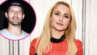 Hayden Panettiere Is in Danger With Brian Hickerson