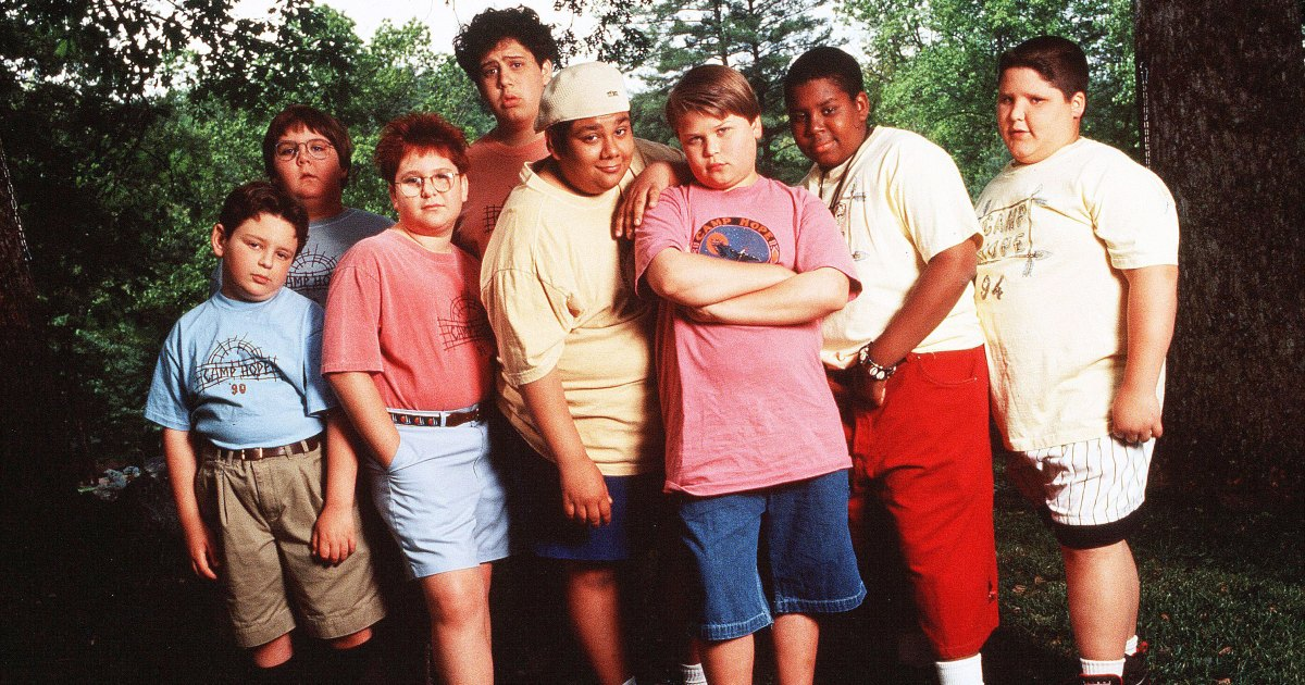 'Heavyweights' Came Out 25 Years Ago: Where Is the Disney Cast Now?
