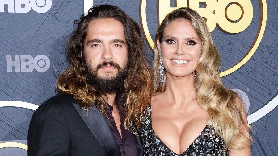 Heidi Klum Admits She Didn't Listen to Husband Tom Kaulitzs Music Before Dating