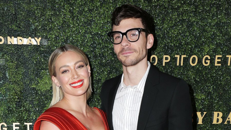 Hilary-Duff-Duets-With-Matthew-Koma-on-Third-Eye-Blind-Cover